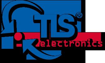 TLS-electronics logo